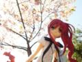 [フィギュア][トイズワークス][灼眼のシャナ][桜][*Season01:春]トイズワークス 『灼眼のシャナS』 シャナ セレモニーVer. カットNo.003