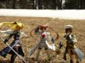 [フィギュア][MAXFACTORY][figma][リリカルなのは]figma 魔法少女リリカルなのはStrikerS 隊長3人娘 カットNo.004