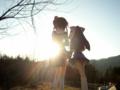 [フィギュア][コトブキヤ][D.C. ~ダ・カーポ~][空][*Season01:春]朝倉音姫&朝倉由夢 カットNo.011