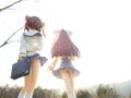 [フィギュア][コトブキヤ][D.C. ~ダ・カーポ~][空][*Season01:春]朝倉音姫&朝倉由夢 カットNo.010