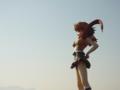 [フィギュア][コトブキヤ][舞-HiME][*Season01:春]舞-HiME 鴇羽舞衣 カットNo.002