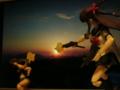 [フィギュア][MAXFACTORY][figma][海洋堂][リボルテック]題名『荒野の決闘 カットNo.000』 (ボツ)