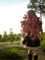 [フィギュア][ALTER][ゼロの使い魔][草原][*Season01:春]ルイズ ゴスパンクVer. カットNo.025