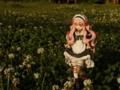 [フィギュア][ALTER][ゼロの使い魔][花][*Season01:春]ルイズ ゴスパンクVer. カットNo.021