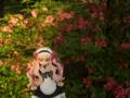 [フィギュア][ALTER][ゼロの使い魔][花][ツツジ][*Season01:春]ルイズ ゴスパンクVer. カットNo.011