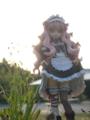 [フィギュア][ALTER][ゼロの使い魔][花][*Season01:春]ルイズ ゴスパンクVer. カットNo.002