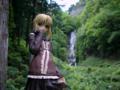 [フィギュア][GoodSmileCompany][Fate/hollow ataraxia][*Season01:春]Fate/hollow ataraxia セイバー 休日Ver. カットNo.026