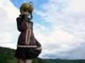 [フィギュア][GoodSmileCompany][Fate/hollow ataraxia][*Season01:春]Fate/hollow ataraxia セイバー 休日Ver. カットNo.016
