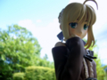 [フィギュア][GoodSmileCompany][Fate/hollow ataraxia][*Season01:春]Fate/hollow ataraxia セイバー 休日Ver. カットNo.002