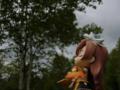 [フィギュア][GoodSmileCompany][ねんどろいど][シャイニングウィンド][森林]ねんどろいど クレハ カットNo.007