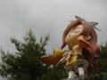 [フィギュア][GoodSmileCompany][ねんどろいど][シャイニングウィンド][森林]ねんどろいど クレハ カットNo.006