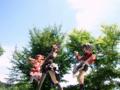 [フィギュア][MAXFACTORY][涼宮ハルヒの憂鬱]涼宮ハルヒ&朝比奈みくる&長門有希 カットNo.022