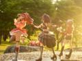 [フィギュア][MAXFACTORY][涼宮ハルヒの憂鬱]涼宮ハルヒ&朝比奈みくる&長門有希 カットNo.004