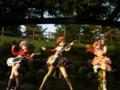 [フィギュア][MAXFACTORY][涼宮ハルヒの憂鬱]涼宮ハルヒ&朝比奈みくる&長門有希 カットNo.003