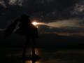 [フィギュア][ALTER][爆裂天使][空][夕焼け]アルター 『爆裂天使』 ジョウ カットNo.017