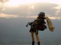 [フィギュア][ALTER][爆裂天使]アルター 『爆裂天使』 ジョウ カットNo.015