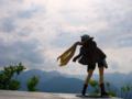 [フィギュア][ALTER][爆裂天使]アルター 『爆裂天使』 ジョウ カットNo.014