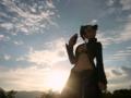 [フィギュア][ALTER][爆裂天使][空][夜明け・朝焼け]アルター 『爆裂天使』 セイ カットNo.003