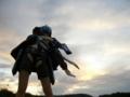 [フィギュア][ALTER][爆裂天使]アルター 『爆裂天使』 ジョウ カットNo.004