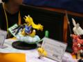 [ガレージキット][WonderFestival][WF2009夏]Fenrirさん カットNo.001