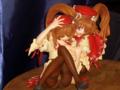 [ガレージキット][WonderFestival][WF2009夏][AGGRESSIVE]AGGRESSIVEさん 愛沢ともみ カットNo.002