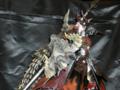 [ガレージキット][WonderFestival][WF2009夏]???さん モンスターハンター カットNo.001