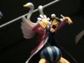 [フィギュア][WonderFestival][WF2009夏][メガハウス][ONE PIECE]メガハウス ワンピース ボン・クレー カットNo.002