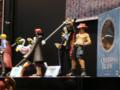 [フィギュア][WonderFestival][WF2009夏][メガハウス][ONE PIECE]メガハウス ワンピース カットNo.001