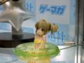 [フィギュア][WonderFestival][WF2009夏][コトブキヤ][とらドラ!]コトブキヤ ゲーマガ 電撃大王 逢坂大河 カットNo.001
