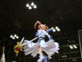 [フィギュア][WonderFestival][WF2009夏][ALTER][リリカルなのは]アルター 魔法少女リリカルなのはTHE MOVIE 1st 高町なのは カットNo.003