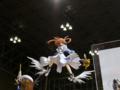 [フィギュア][WonderFestival][WF2009夏][ALTER][リリカルなのは]アルター 魔法少女リリカルなのはTHE MOVIE 1st 高町なのは カットNo.002