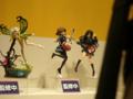 [フィギュア][WonderFestival][WF2009夏][ALTER][けいおん!]アルター けいおん! 平沢 唯&秋山 澪 カットNo.001