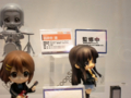 [フィギュア][WonderFestival][WF2009夏][GoodSmileCompany][ねんどろいど][けいおん!]ワンホビ10 ねんどろいど けいおん! カットNo.002 澪&唯&律