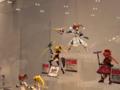 [フィギュア][WonderFestival][WF2009夏][MAXFACTORY][figma][リリカルなのは]ワンホビ10 figma 魔法少女リリカルなのは カットNo.001