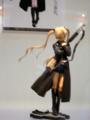 [フィギュア][WonderFestival][WF2009夏][GoodSmileCompany][GunslingerGirl]ワンホビ10 ガンスリンガー・ガール トリエラ カットNo.001