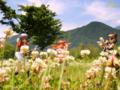 [フィギュア][MAXFACTORY][涼宮ハルヒの憂鬱][WonderFestival][WF2009夏]ワンフェス2009夏 第2回フォトコン投稿作『草原のセッション!』
