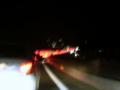 [イベント][コミケ]コミケ76前夜・テールライトの群れ