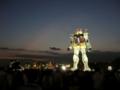 [イベント][ガンダム]GREEN TOKYO GUNDAM PROJECT カットNo.022