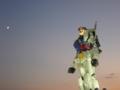 [イベント][ガンダム]GREEN TOKYO GUNDAM PROJECT カットNo.016