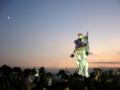 [イベント][ガンダム]GREEN TOKYO GUNDAM PROJECT カットNo.015