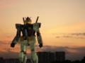 [イベント][ガンダム]GREEN TOKYO GUNDAM PROJECT カットNo.014