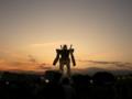 [イベント][ガンダム]GREEN TOKYO GUNDAM PROJECT カットNo.012