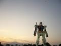 [イベント][ガンダム]GREEN TOKYO GUNDAM PROJECT カットNo.011