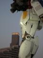 [イベント][ガンダム]GREEN TOKYO GUNDAM PROJECT カットNo.006