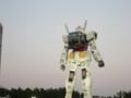 [イベント][ガンダム]GREEN TOKYO GUNDAM PROJECT カットNo.003