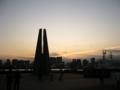 [イベント][ガンダム]GREEN TOKYO GUNDAM PROJECT カットNo.002