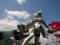 『Xenosaga EpisodeIII』 KOS-MOS Ver.4 カットNo.029