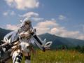 [フィギュア][ALTER][XENOSAGA]『Xenosaga EpisodeIII』 KOS-MOS Ver.4 カットNo.015