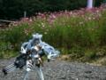 [フィギュア][ALTER][XENOSAGA]『Xenosaga EpisodeIII』 KOS-MOS Ver.4 カットNo.012