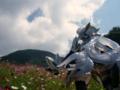 [フィギュア][ALTER][XENOSAGA]『Xenosaga EpisodeIII』 KOS-MOS Ver.4 カットNo.005